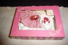Vintage Vogue GINNY OUTFIT IN BOX GINNY FASHION 1330 CHEF GINNY HAS A COOKOUT
