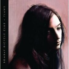 "BOMBAY BICYCLE CLUB ""FLAWS"" CD NEW+"