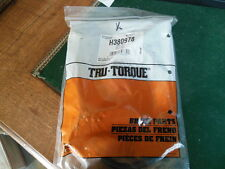 Tru-Torque H380978 LR Brake Hose For 1998 - 2000 Cirrus, Stratus & Breeze Apps.