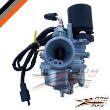 Yamaha Jog 50 Carburetor Carb 50cc 2 Stroke Electronic Choke Carby 1986 - 2001