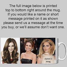 Cheryl Cole - Personalised Mug / Cup