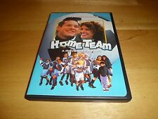 Home Team (DVD, 2002) Steve Guttenberg; Ultra Rare/OOP! 1999 Soccer Film; Mint!