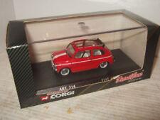 Coche de automodelismo y aeromodelismo Fiat, Cars