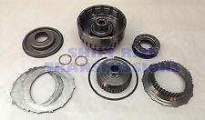 4L80E 97-UP FORWARD DRUM SET ASSEMBLY TRANSMISSION HUB OVERDRIVE RING GEAR 4L85E