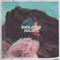 HALSEY - BADLANDS [DELUXE EDITION] NEW CD