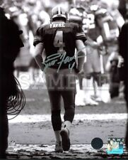 Brett Favre signed 8x10 Autograph Photo RP - Free Shipping! Green Bay Packers