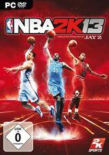 NBA 2K13 PC Neu & OVP