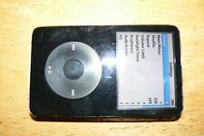 Apple iPod classic 5th Generation Black (80 Gb)
