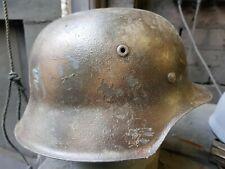 Reproduction M42 German Helmet
