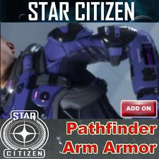 "Star Citizen - RSI Venture ""PATHFINDER"" Arm Armor - *Rare*"