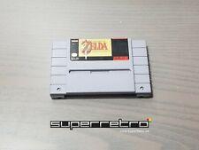 The Legend of Zelda: A Link to the Past (SNES - Super Nintendo)