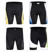 Gel Padded Kids' Bike Biking Shorts Spandex Boys' Cycling Shorts Knickers S-XXXL