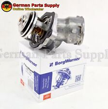 Mercedes Benz  Wahler German Genuine Thermostat W/ Sensor & Gasket 4834.100D