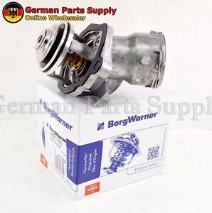 Mercedes Benz  Wahler German Genuine Thermostat W/ Sensor & Gasket 4834.100D