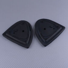 Pair Mirror Gasket Base Seal Fit For 2000-2006 MERCEDES C215 CL-CLASS CL500 CL55