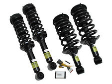 LANDROVER DISCOVERY 3 COIL CONVERSION KIT DUNLOP TO REMOVE AIR SUSPENSION DA5034