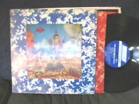 THE ROLLING STONES 3D COVER their SATANIC MAJESTIES request '67 LP gatefold WOW