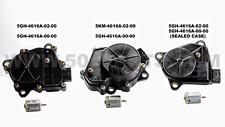 New 4wd Servo/Actuator Motor Yamaha ATV-Part# 5KM-4616A-02-00 & 5GH-4616A-02-00
