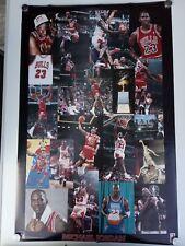 Michael Jordan - 2 x Poster (1998) US (57 cm x 87 cm) - noch in der OVP !!!