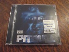 cd album pitbull planet pit
