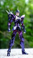 J Model Saint Seiya Myth Cloth EX Asgard Dubhe Alpha Siegfried Action Figure