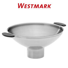 Westmark - Entonnoir Inox