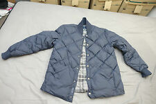 Grayers Insulated Jacket Size XL Navy Colour USED IN EXCELLENT CONDITION RRP£100