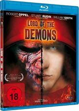 Lord of the Demons [Blu-ray](FSK 18/NEU/OVP) Der weiße Rapper Rapturious könnte