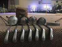 Precept Nicklaus Men's RH Complete Golf Club Set #1113TM4