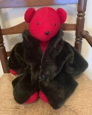 North American Bear Company VIB: Retired Lauren Bearcall