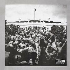 To Pimp A Butterfly - Kendrick Lamar (2015, CD NEUF) Explicit Version