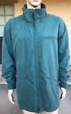 Vintage Burton Snowboards Biolight Ski Snowboard Winter Jacket Size XL Green