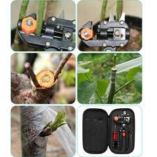 FOR Garden Nursery Fruit Tree Pro Pruning Shears Scissor Grafting Cutting Tools
