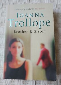 Brother & Sister by Joanna Trollope (Paperback, 2005)