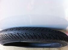 "NEW BICYCLE TIRE 20"" X 2.30 ALL BLACK BMX CRUISER CYCLING BIKES"