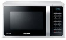 Samsung Mc28h5015aw Forno a Microonde Grill Ventilato 28 Lt.