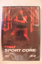 Peter Twist Methods - Sport C 00004000 ore - Sports Conditioning - Dvd