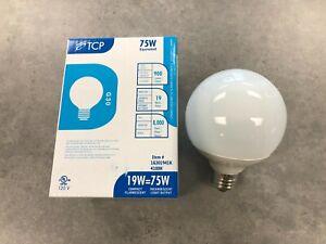TCP 1G301941K 19W 120V 4100K Compact Fluorescent Lamp