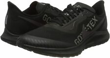 New ListingNike Zoom Pegasus 36 Trail Gtx Men's Size 9.5 - Black Gray Gortex Shoes
