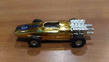 Vintage Formula #3 B Faller AMS Tyco Tomy AFX Aurora H0 Slot Car