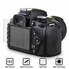 Tempered Glass Screen Protector For Nikon D3500 D3100 D3200 D3300 D3400 D3600