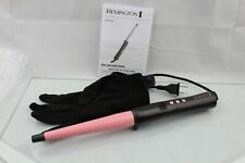 "Remington Pro ½-1"" Curling Wand with Pearl Ceramic Technology, CI95AC4 DZ1-2"