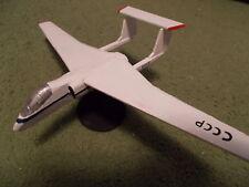 """Built 1/144: Soviet MYASISHCHEV M-17 STRATOSPHERA """"MYSTIC-A"""" Aircraft USSR"""