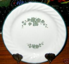 LQQK - Corelle CALLAWAY Salad Plate Plates GOOD+ CONDITION  Medium  Dye Lot
