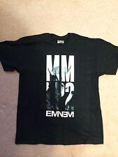 EMINEM Marshall Mathers MMLP2 Vinyl Record & T-Shirt Bundle XL XXL