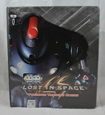Lost In Space Movie Trading Card Binder/Album