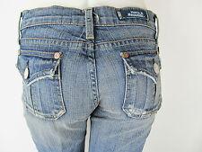 Rock&Republic Jeans Capri Denim Janice Xenone Hose Neu 27