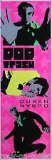 Duran Duran 2000 Pop Trash Original Promo Poster