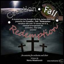 Christian Classical Music - Creation Fall Redemption