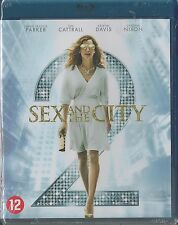 Sex And The City 2   New Blu-ray  in seal